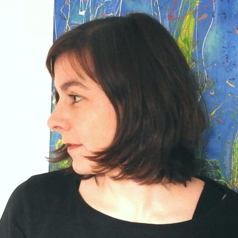 Irina Tegen