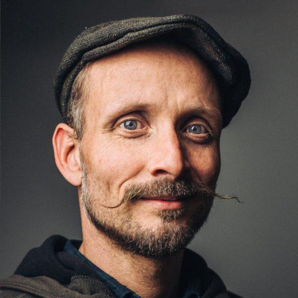 Timo Luthmann, Nachhaltiger Aktivismus