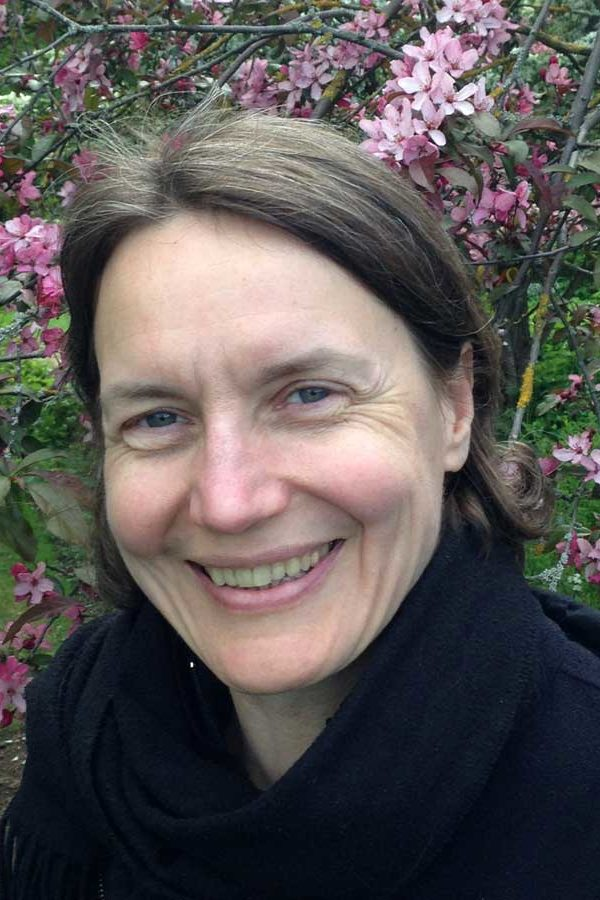 Helen Perkunder: Klima-Write-In