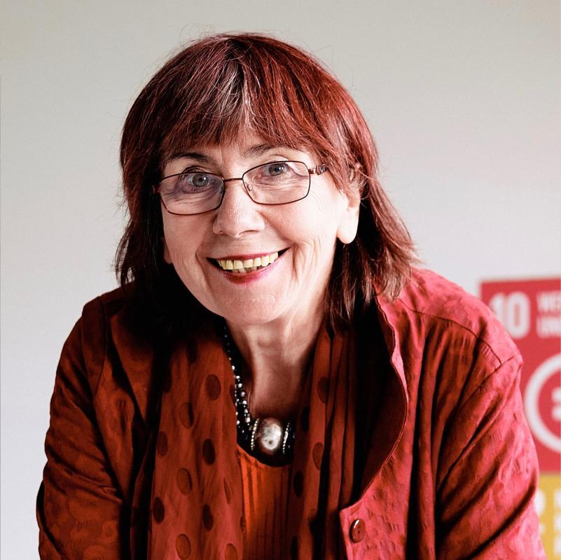 Margret Rasfeld, FREI DAY