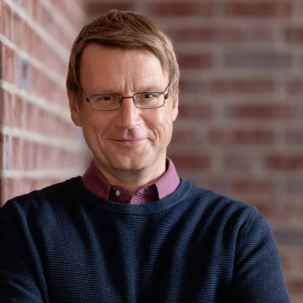 Olaf Bohn, Leiter Hans-Fitze-Haus