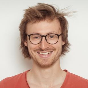 Team: Jonas Laur